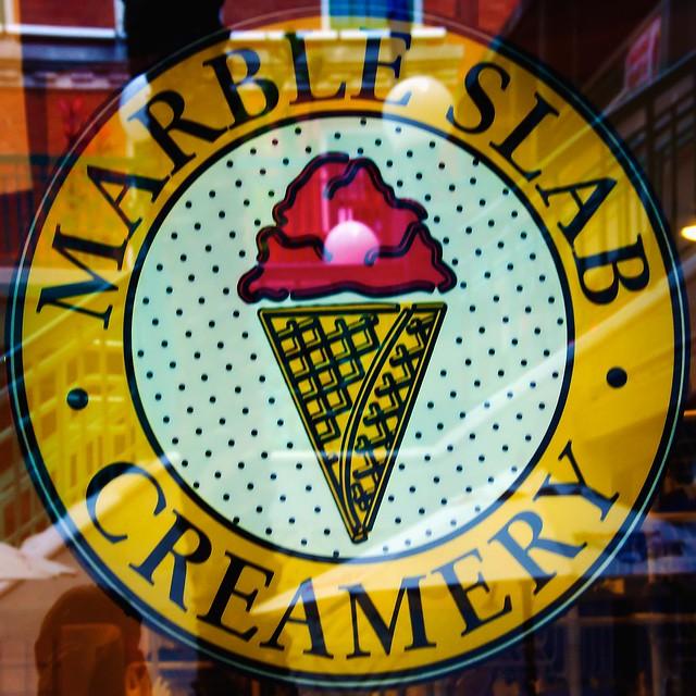 Marble Slab Creamery Vs Dq Ice Cream Cake