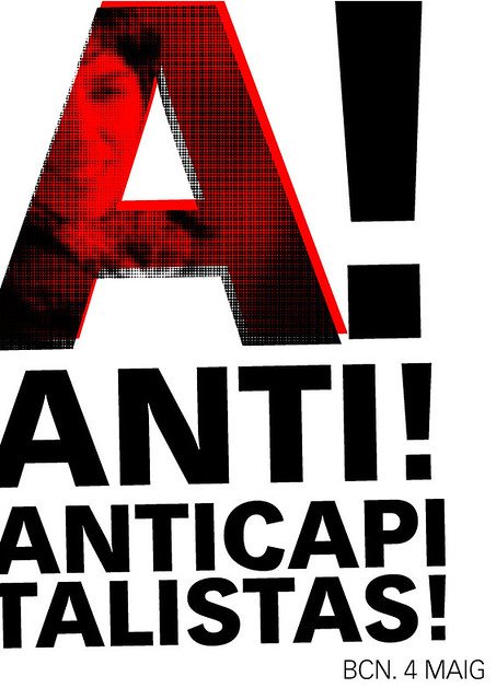 A Anti Anticapitalista photo