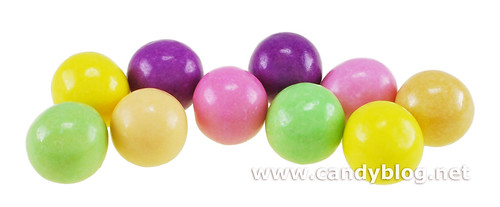 Smarties Bubble Gum Balls