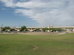 1931 Tempe Bridge (Tempe, Arizona)