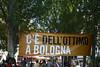 Delbono in Piazza dell'Unità, 24 giugno '09