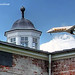 Fort Mifflin & Airplane | Philadelphia