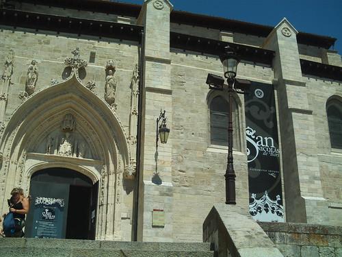 2008.08.03.047 - BURGOS - Iglesia de San Nicolás de Bari