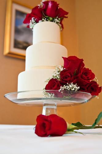 Wedding Cake Preview