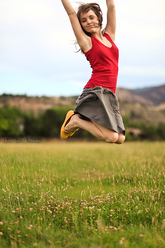 JUMP field fun