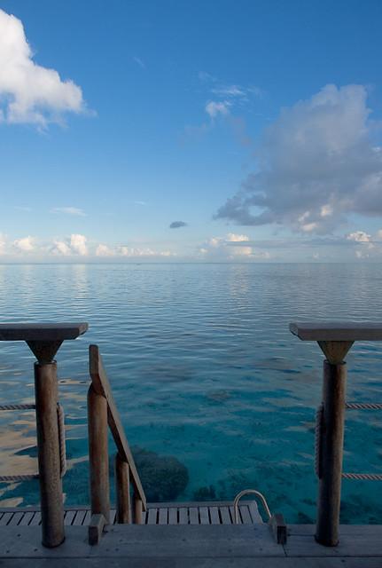Hilton Bora Bora Nui Resort Spa Price