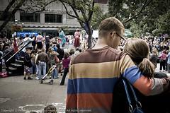 Buskerfest: Hug