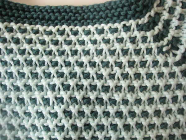 Knitting Stitches Waffle Stitch : f. pea: September 2014