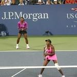 Serena Williams: US Open