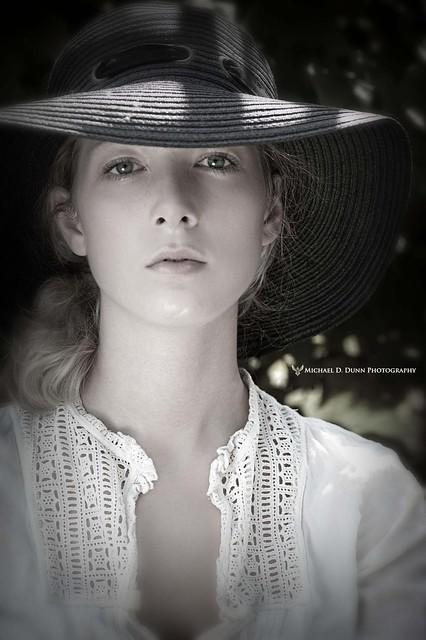 Angelle nicolette. model: angelle ni