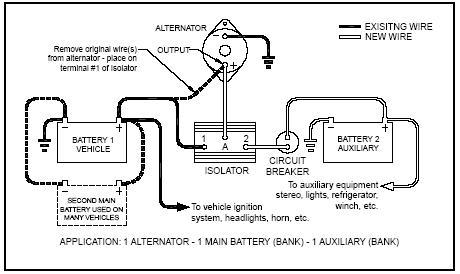 battery isolator questions for a trailer ih8mud forum Trailer Battery Isolator Wiring Diagram 3963363151 d3ef911220 o