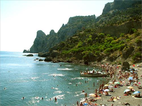 Travel, Crimea, Ukraine, UA