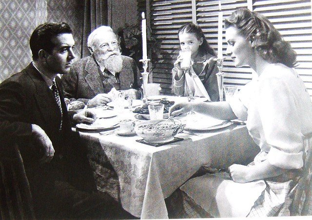 'Miracle On 34th Street' cast   Flickr - Photo Sharing!