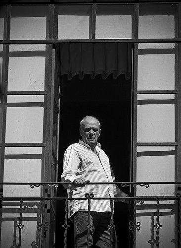 António Lobo Antunes by José Goulão