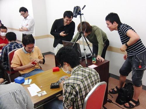 2011 Nationals QT - Chiba 2nd : Video Match