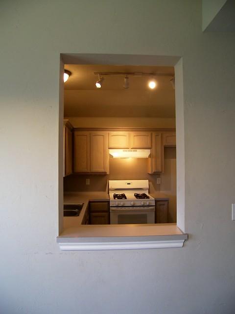 Pass Through Window To Kitchen Flickr Photo Sharing