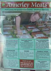 Annerley Meats, Ipswich Rd, Annerley Junction, Brisbane, Queensland, Australia 090617-2
