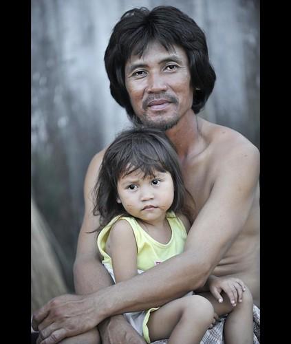Fatherly....
