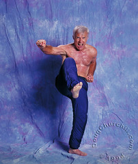 Robert Conrad 20 September 1994 Robert Conrad Color Illu Flickr