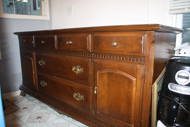 For Sale Vintage Ethan Allen Bedroom Set Bureau Flickr