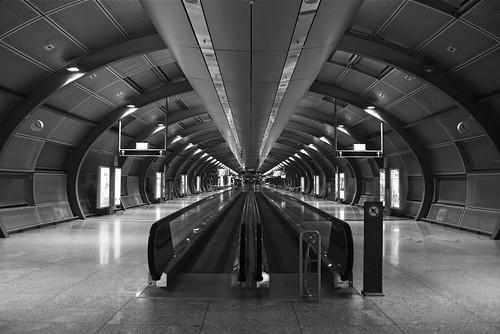 AirRail Tube