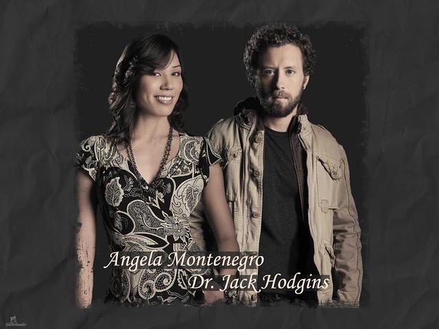 Angela und Jack