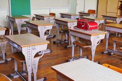 Heiwa elementary school 平和小学校 _17