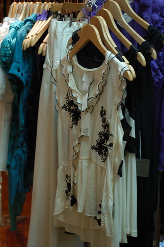 Ladies Boutique at AJW