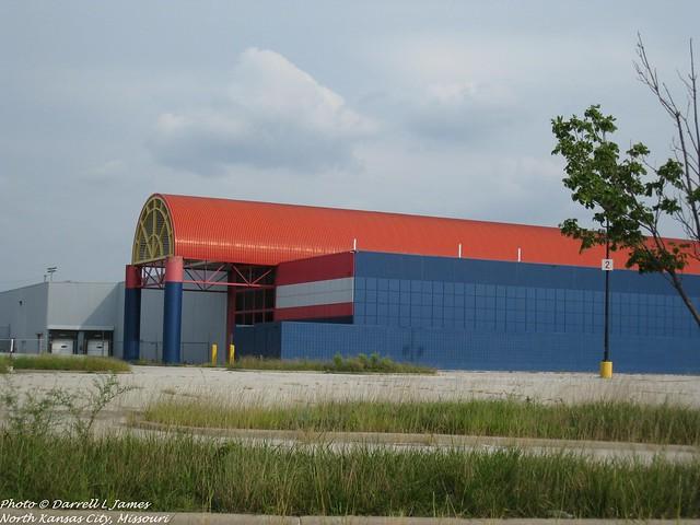 Hypermart Usa 87th And Hillcrest Rd Kansas City Mo An