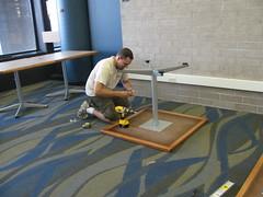 sport venue(0.0), floor(1.0), room(1.0), cleanliness(1.0), flooring(1.0),
