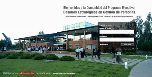 Universidad San Andres