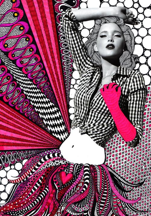 Fashionarium Nikki Farquharson About Concept Books And