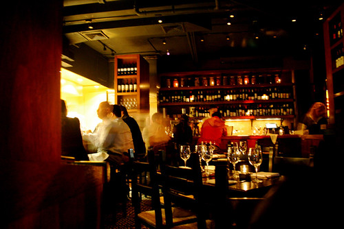 Casa mono savory bites - Casa mono restaurante ...