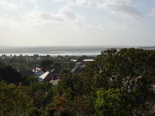 West Kirby Coast