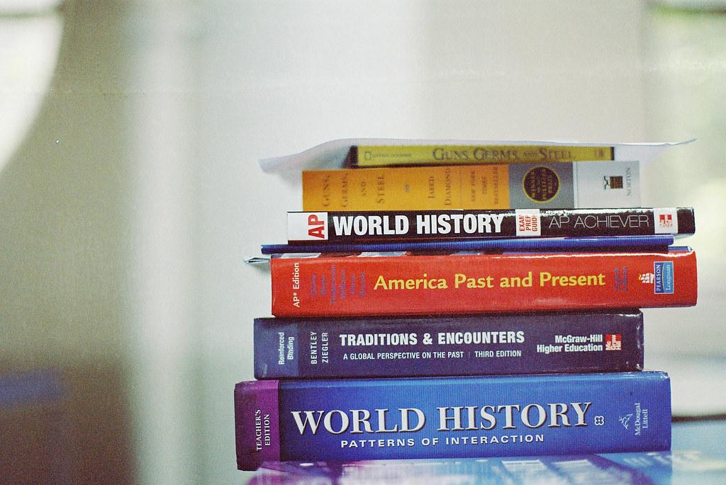 modern world history patterns of interaction pdf