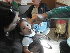 Mamamw's 94 Birthday 10 3 20097