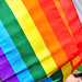 Rainbow Flags by sfPhotocraft