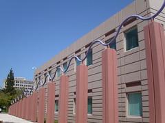 Palo Alto R&D Building