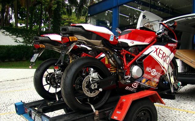 Ducati Reliability