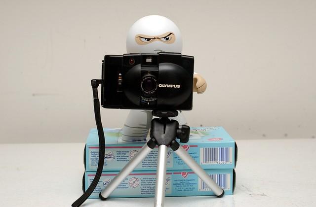 new career ??, Nikon D1H
