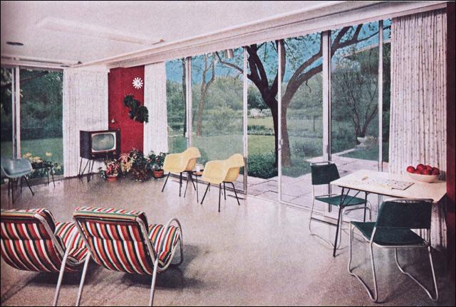 1955 Modern Rec Room