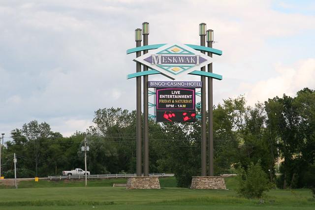 Iowa Casino RV Campgrounds