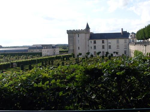 2008.08.08.383 - VILLANDRY - Château de Villandry