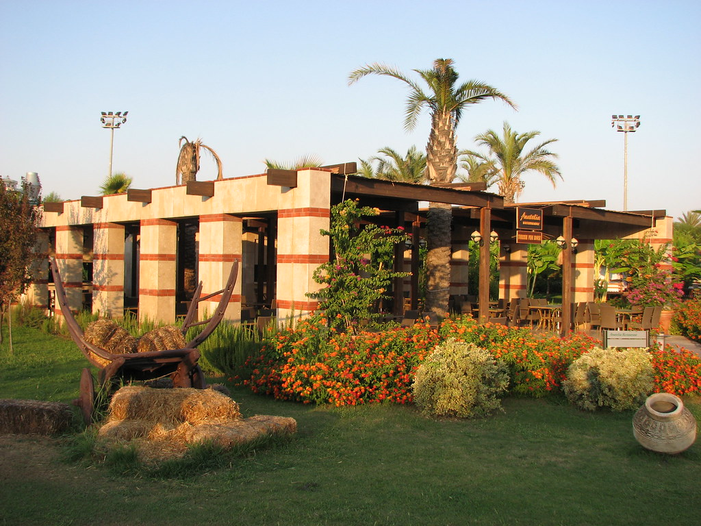 Miracle Resort Hotel Antalya Lara