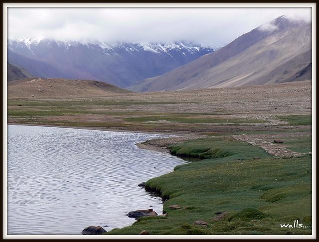 Chandratal-Dream Land