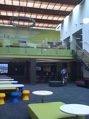 Bond University Main Library