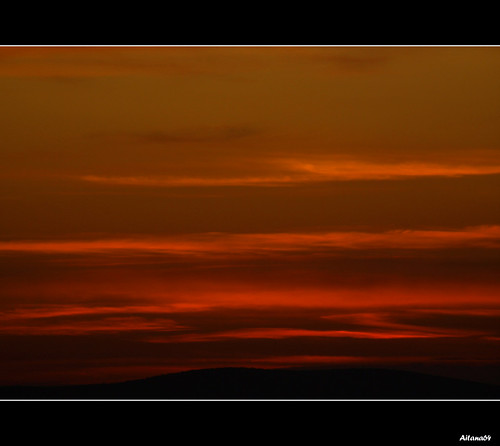 friends sunset sky españa atardecer spain october heart badajoz cielo octubre ocaso extremadura donbenito flickraward parisinita