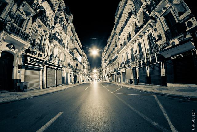 Didouche Mourad Alger
