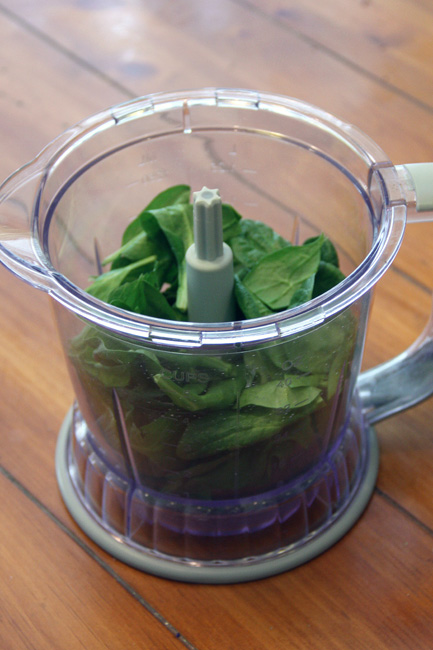 Prep_Spinach