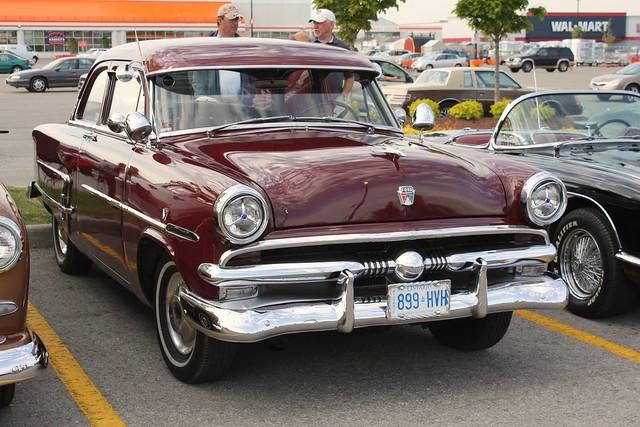 1953 ford customline v 8 2 door flickr photo sharing for 1953 ford customline 4 door